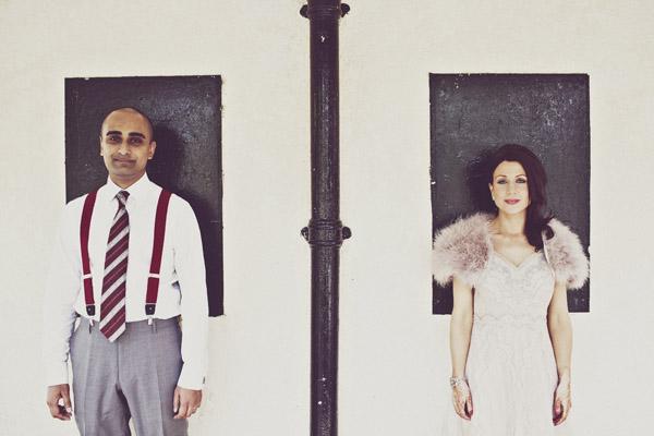 Indian wedding photography in Birmingham (Jodie + Sachin – part 1)