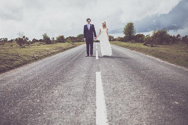 Cornwall wedding photography (Zoe + Ant)