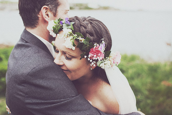 Isles of Scilly wedding photography (Tilly + Jimmy)
