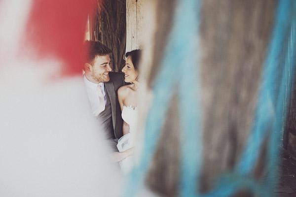 Midlands wedding photography (Daniela + Paul)