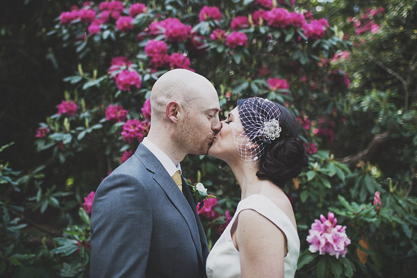 Bowdon Rooms Manchester wedding photography (Antonia + Jon)