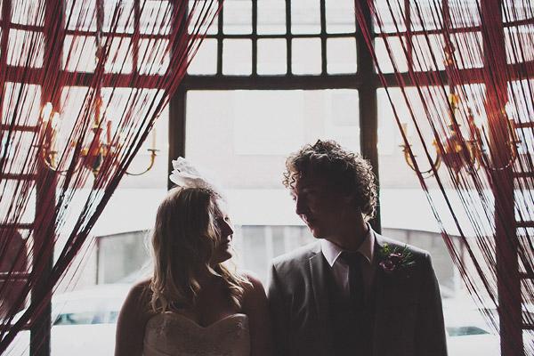 Belle Epoque Knutsford wedding photography (Sarah + Gareth)