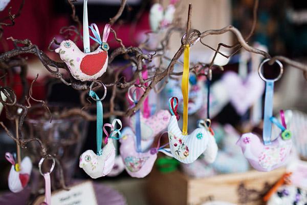 Vintage + Craft Market (Urmston, Manchester)