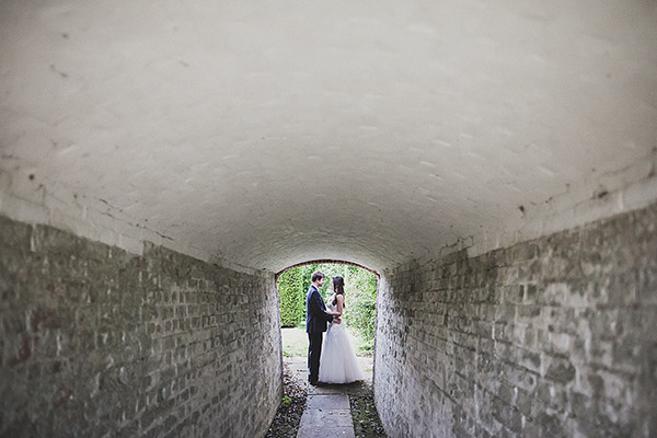 Loseley Park, Surrey wedding photography (Fiona + Simon)