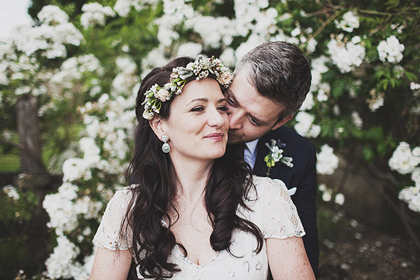 Sussex family home wedding photography (Jenny + Blake)
