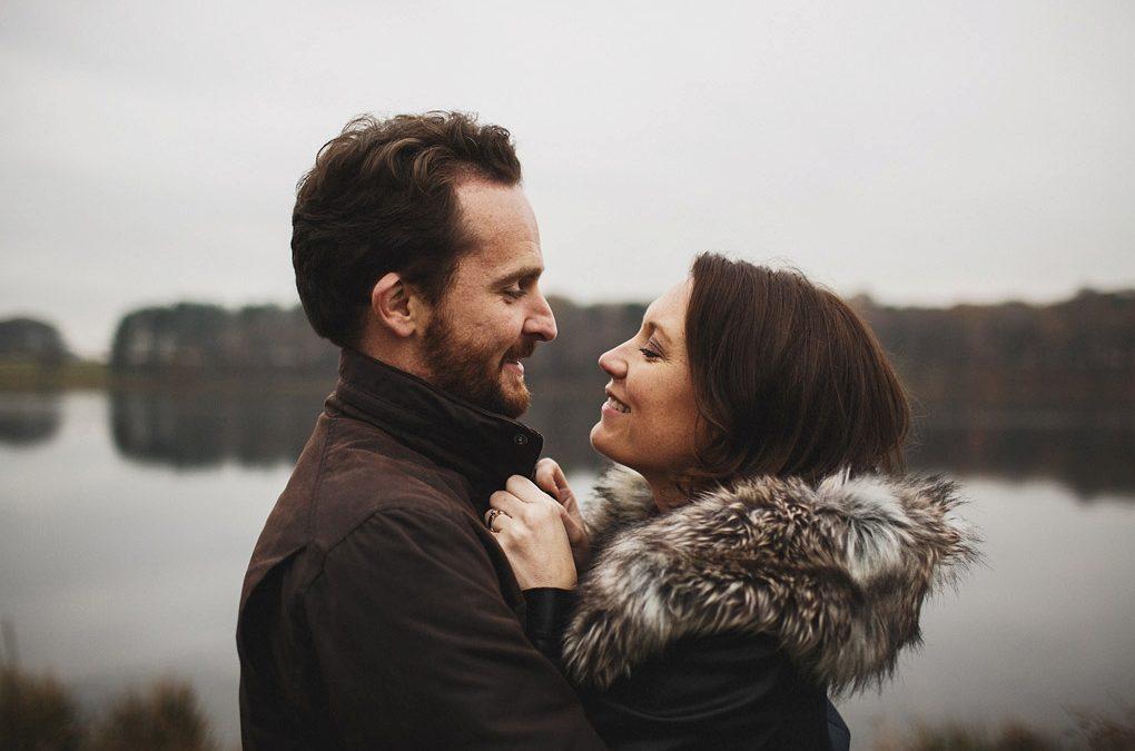 Cheshire wedding photography (Vic + Jonny engaged)