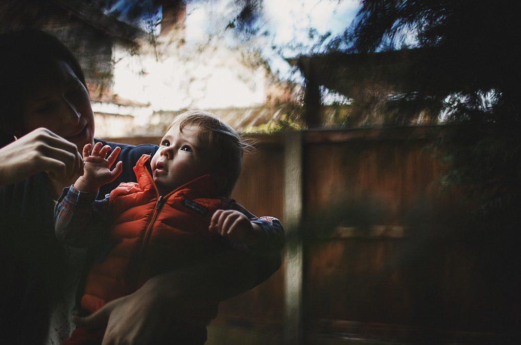 Chorlton, Manchester family photography {Melissa, Ben + Milo}