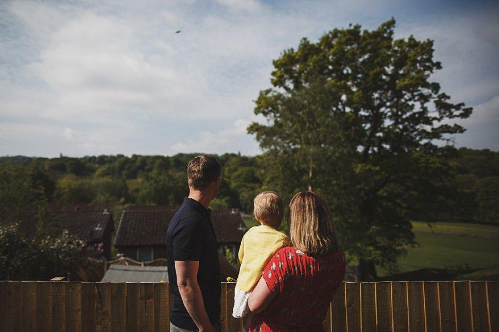 Stockport family photographer