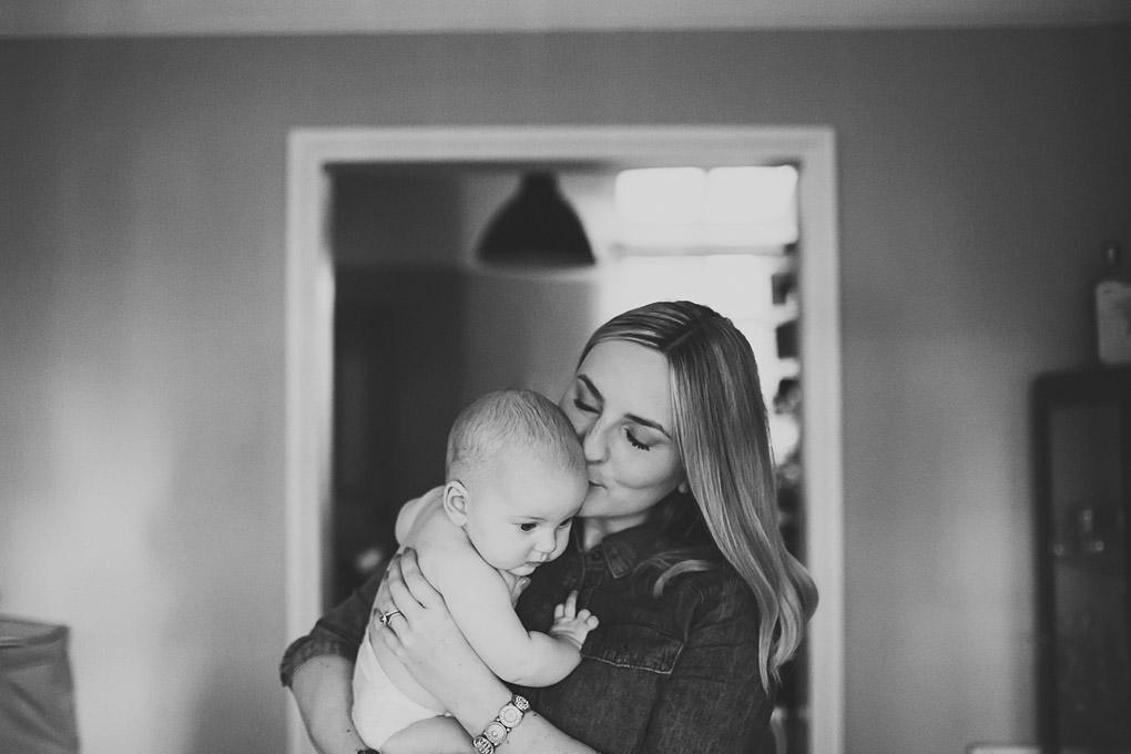 Chorlton family photography