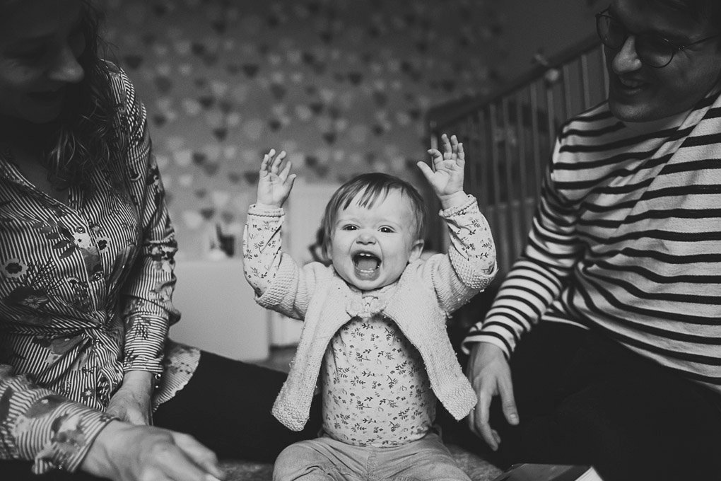 Family photographer Chorlton