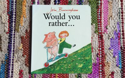 World Book Day: favourite kids' books