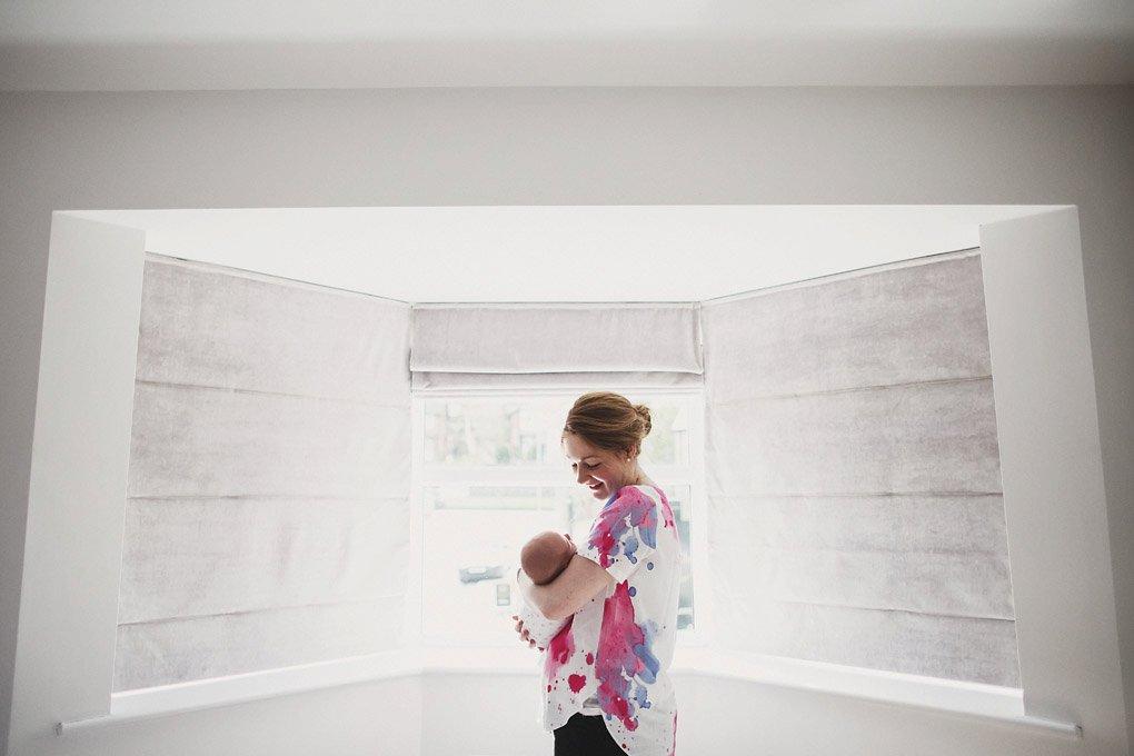 newborn photography Cheshire