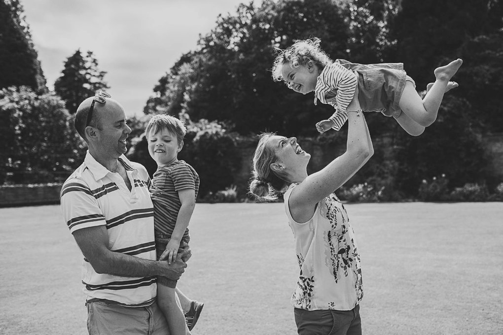 Cheshire family photographer