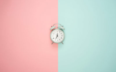 Protecting Your Time (when you're self-employed)