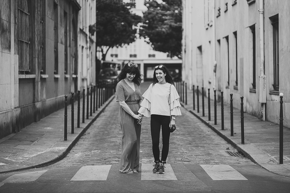 Paris family photographer