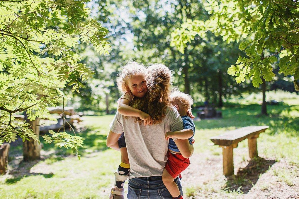Altrincham family photographer