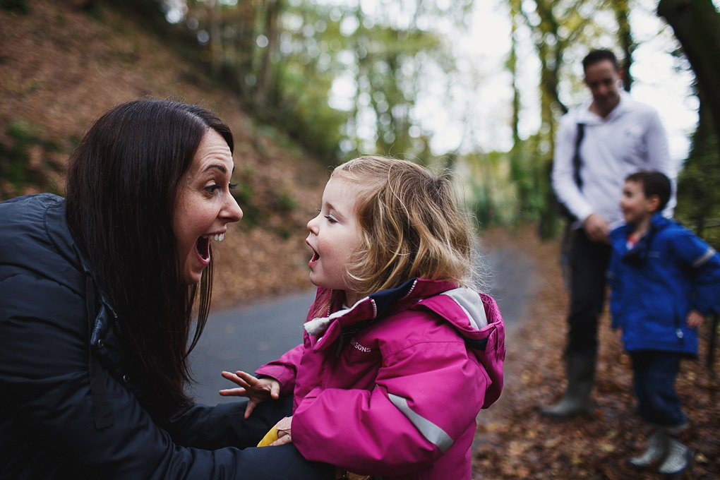 Lake District family photographer